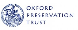 OXFORD PRESERVATION TRUST Award