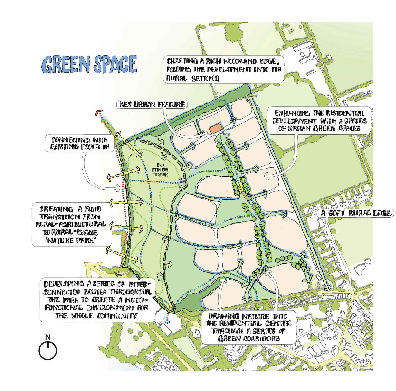 Affordable, Homes, New Homes, Oxfordshire, Planning permission