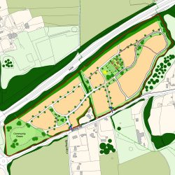 Town Planning, West Waddy ADP, Public Consultation